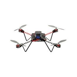 Parallax ELEV-8 Quadcopter UAV Kit