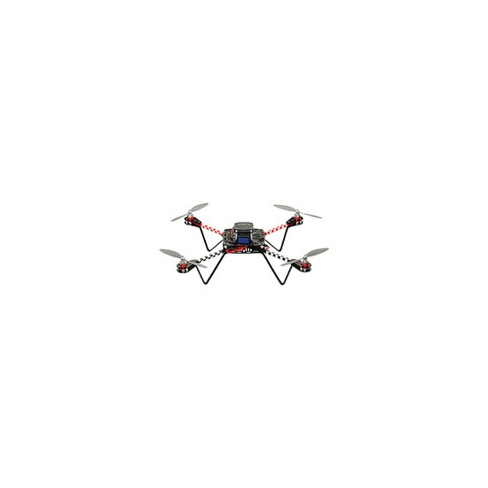 Kit Drone Quadricopter ELEV-8 de Parallax