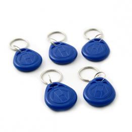 13.56 MHz RFID / NFC Key Ring