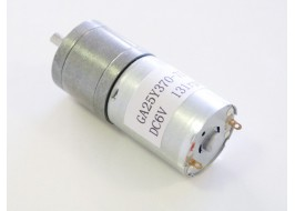 Dc Motors For Robotics Generation Robots