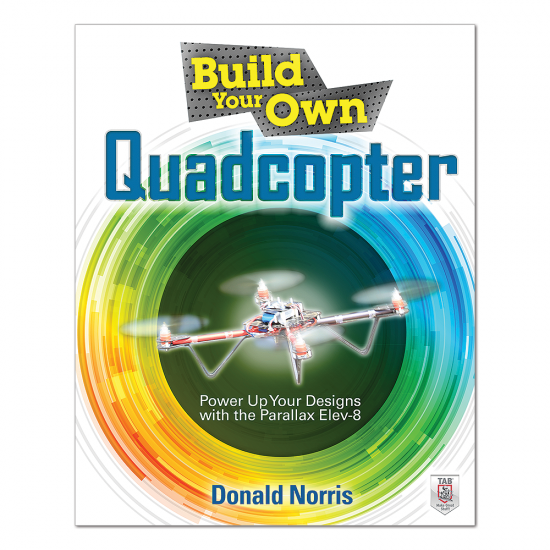 Build Your Own Quadcopter