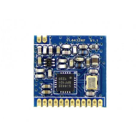 Module radio émetteur-récepteur ISM WT-4432G 433 MHz