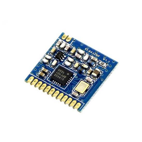433 MHz ISM WT-4432G Radio Transceiver Module