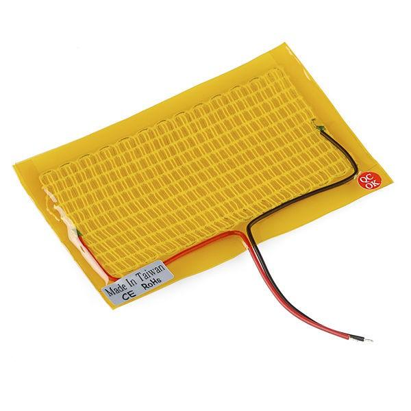 Heating Pad - 5x10cm
