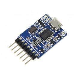 USB-UART Adapter 5V/3V3