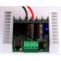 Sabertooth 25A Motorcontroller