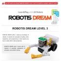 ROBOTIS DREAM Level 3 Education Kit