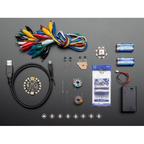 Flora GPS Starter Pack