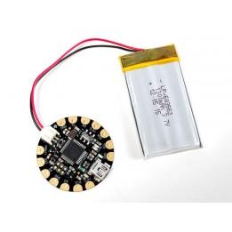 FLORA - Plateforme électronique portative compatible Arduino
