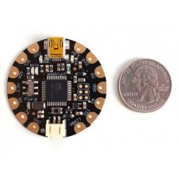 Arduino-kompatible Bekleidungselektronik-Plattform Flora