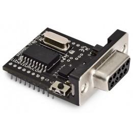 Module CAN Bus pour Arduino, Raspberry Pi et Intel Galileo