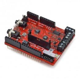 e-Health Sensor Shield v2.0 for Arduino, Raspberry Pi and Intel Galileo