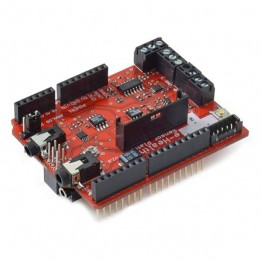 e-Health Sensor Shield v2.0 for Arduino, Raspberry Pi and Intel Galileo