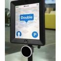 Audio-Set für den Telepräsenzroboter Double