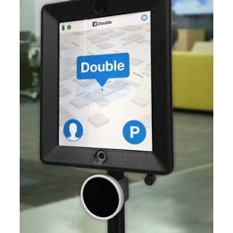 Audio Kit for the Double telepresence robot