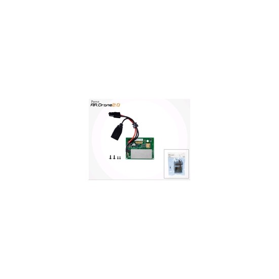 Replacement mother Board for AR.Drone 2.0