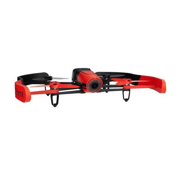Bebop Drone - Red Fuselage