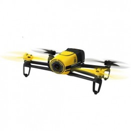 Bebop Drone - Yellow Fuselage