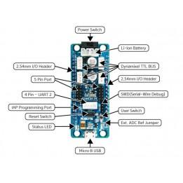 Carte de contrôle OpenCM9.04-C