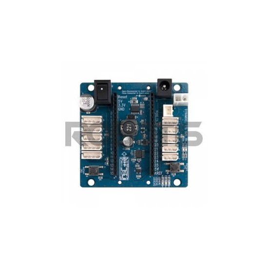 OpenCM 485 Expansion Board
