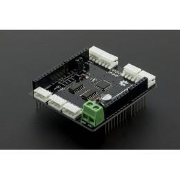 Smart Servo Shield für Arduino (kompatibel mit den Servos Dynamixel AX/MX)