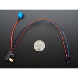 Laser Break Beam Sensor