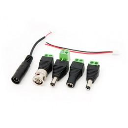 6er-Pack Power Adapter