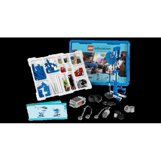 "LEGO Education Mechanik-Set ""Einfache und motorisierte Mechanismen"""