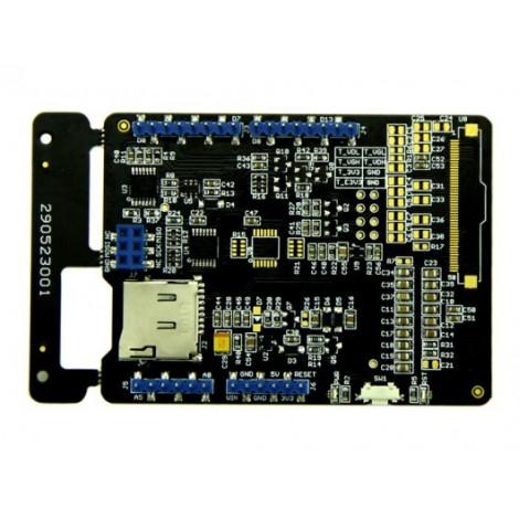 Shield e-paper pour Arduino
