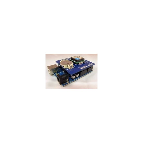 GPS Shield for Arduino