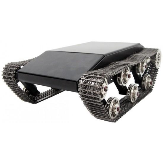 T'REX Metal Tank