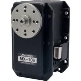 Dynamixel MX-106T Actuator