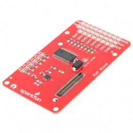 SparkFun Block for Intel® Edison – PWM