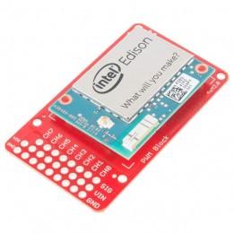 SparkFun Block für Intel® Edison – PWM
