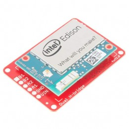 SparkFun Block für Intel® Edison – Dual H-Bridge