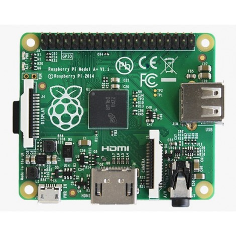 Raspberry Pi Modell A+