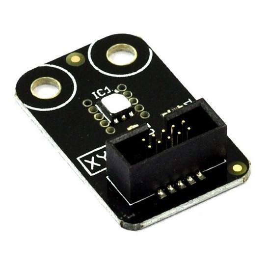 TempHumid SI70 Gadgeteer module
