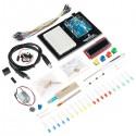 SparkFun v3.2 Inventor's Kit für Arduino Uno