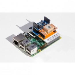 MICROSTACK Adapter Baseboard für Raspberry Pi