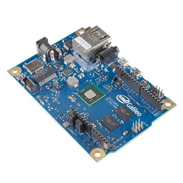 Carte Arduino Intel Galileo