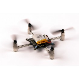 Kit Crazyfly Nano Quadcopter 10-DOF avec Crazyradio (BC-CFK-02-B)