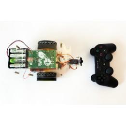 Robotikbausatz GoPiGo für Raspberry Pi