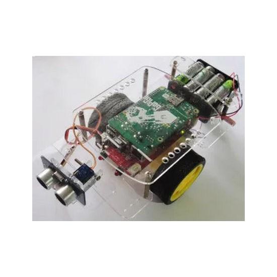 GoPiGo Raspberry Pi University Engineering Kit