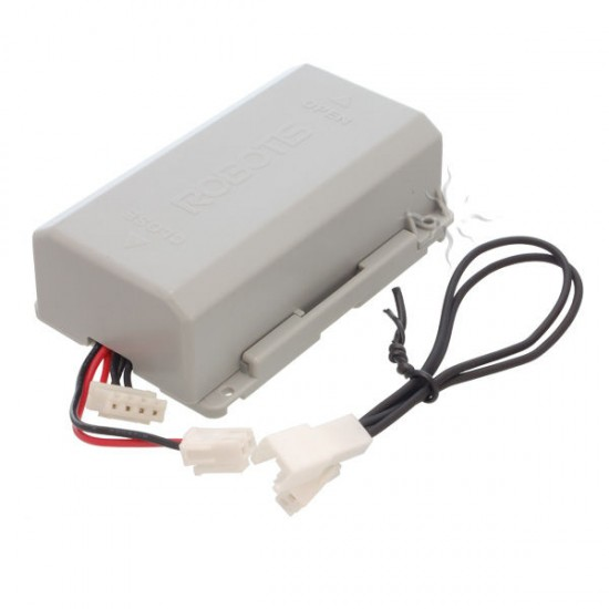 LBS-10 LiPo 11V battery for Bioloid and Dynamixel