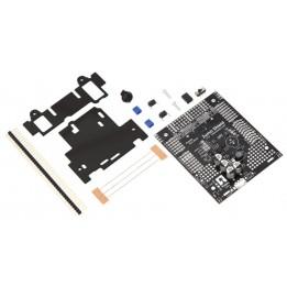 Arduino shield for Zumo robot