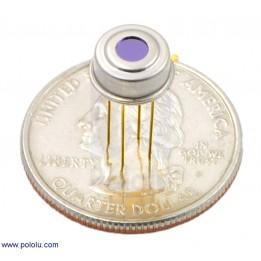 Capteur de température infrarouge
