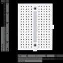 Mini Experimentiermodul (weiß)