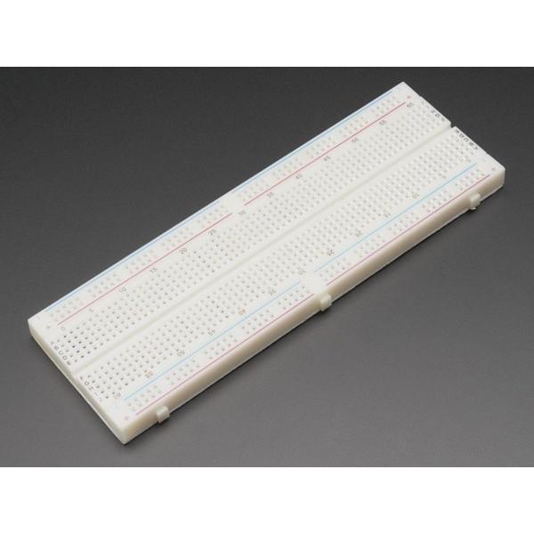 Adafruit 830-Point Breadboard