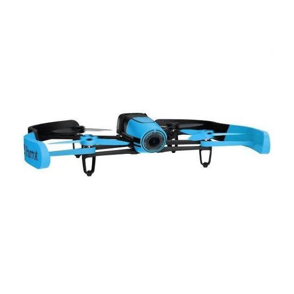 Bebop Drone - Coque bleue
