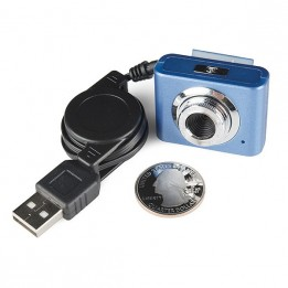 Webcam - USB